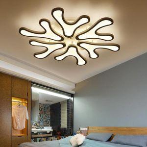 PLAFONNIER Lampe Suspendue Luminaire Salon Plafonnier Moderne