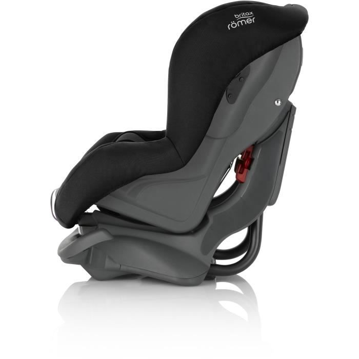BRITAX Siège Auto Groupe 0+/1 First Class Plus Cosmos Black