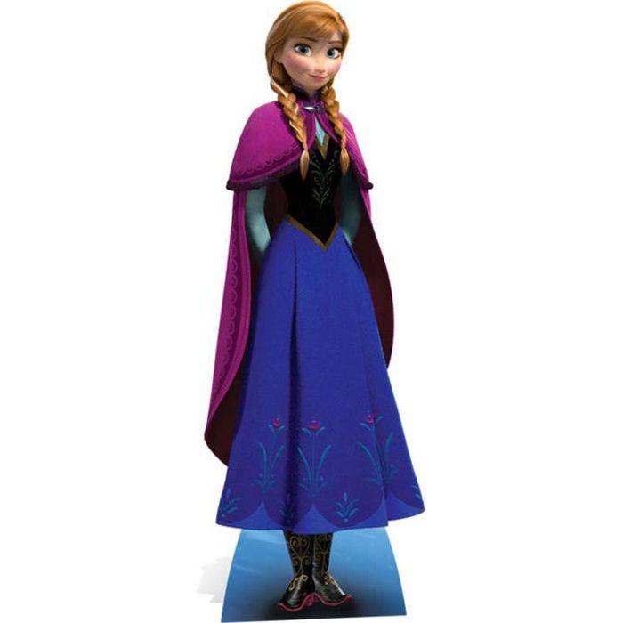 Figurine Géante Anna