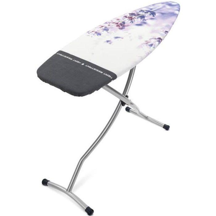 BRABANTIA Table à repasser 135*45 cm