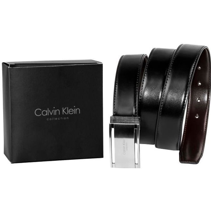 Calvin Klein Ceinture Homme cuir D22 D22 D22 D22