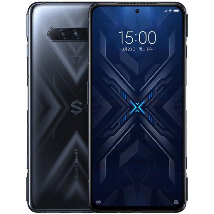 Xiaomi Black Shark 4 8Go Ram 128Go 5G Noir