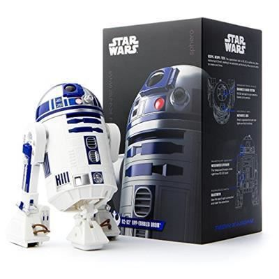 /& BB-8 Disney store USA Vendeur ~ NOUVEAU R2-D2 Star Wars Elite Series Droid Pack C3PO