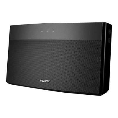 enceinte nomade bose soundlink nylon ii enceinte nomade. Black Bedroom Furniture Sets. Home Design Ideas