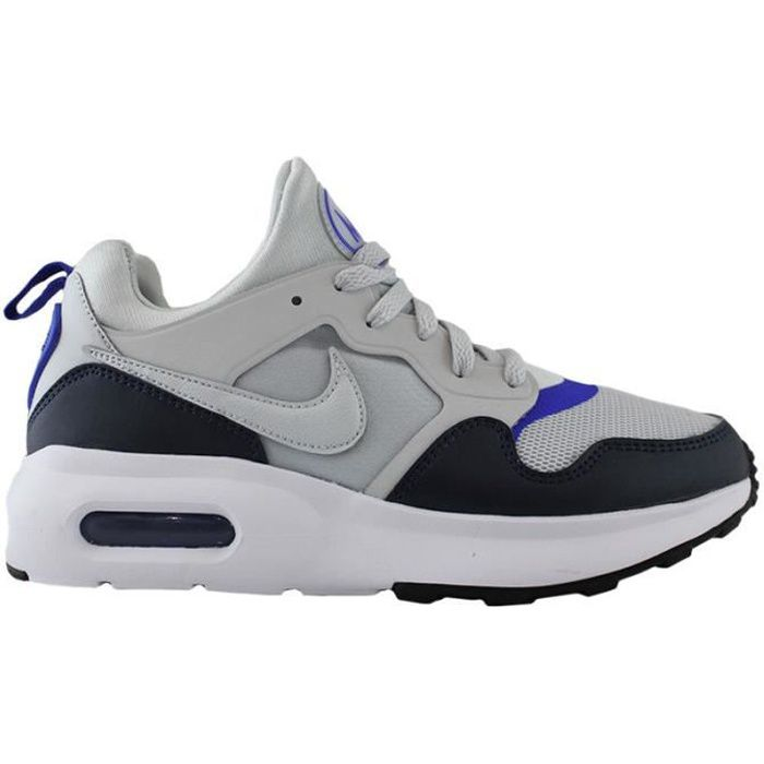 new style dd130 1c4ea BASKET NIKE Baskets Air Max 90 Prime - Homme - Gris. NIKE AIR MAX PRIME  876068 004