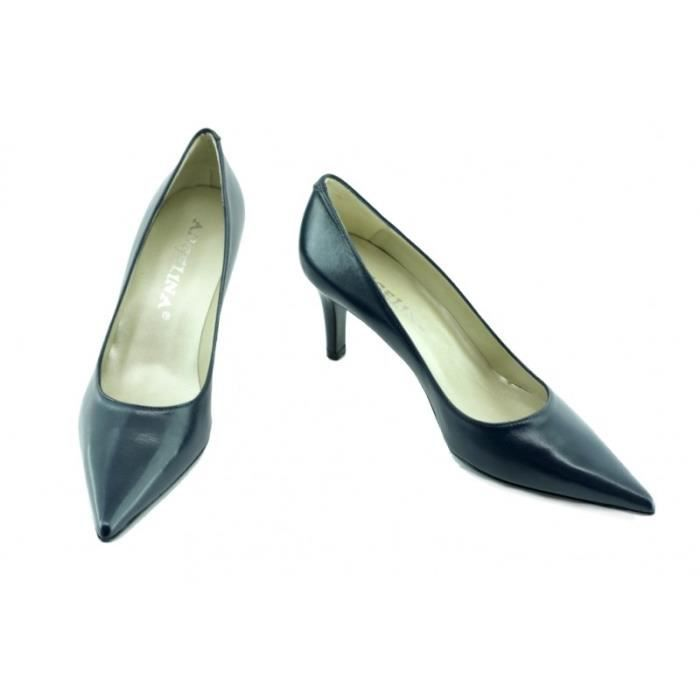 Escarpin Talon Stiletto Aline - Angelina