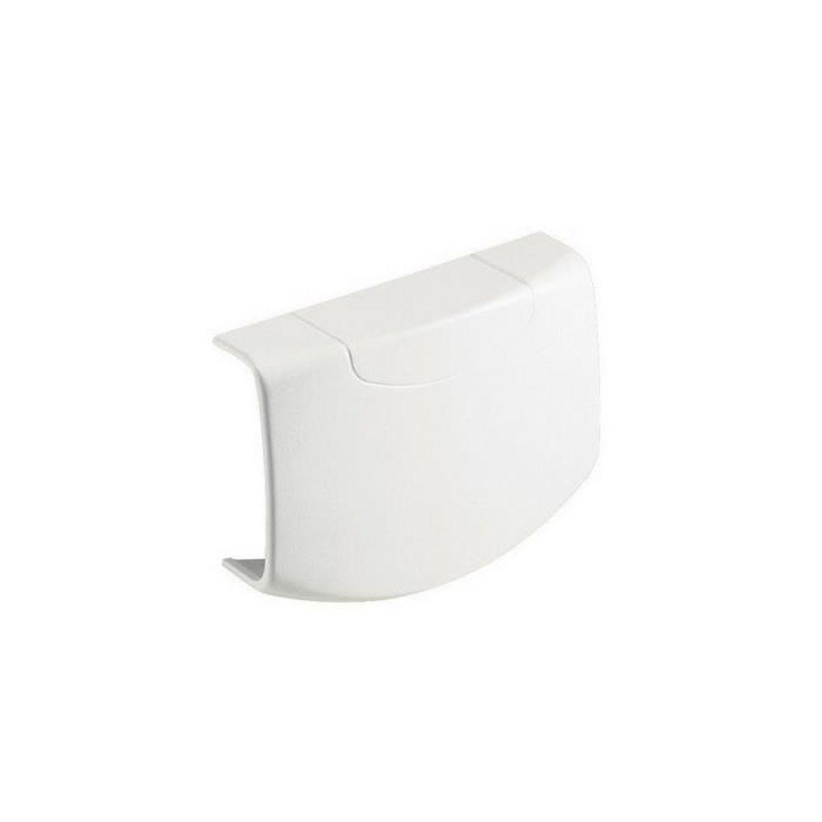 Goulotte Pour Plafond iboco 08834 - té de dérivation im pour goulotte optima tm