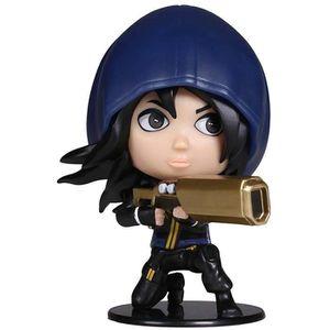 FIGURINE DE JEU Figurine Chibi Six Collection: Hibana