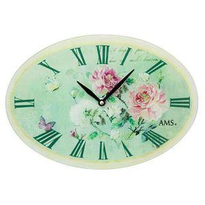 HORLOGE - PENDULE AMS 9479 Horloge mural