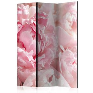 PARAVENT Paravent 3 volets - Sweet Peonies [Room Dividers]