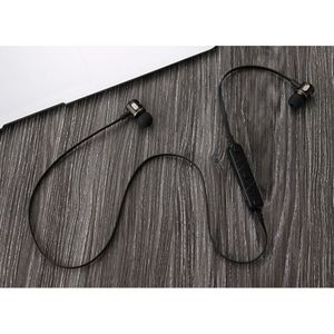 CASQUE - ÉCOUTEURS Sans fil Bluetooth In-Ear Sport écouteurs stéréo C