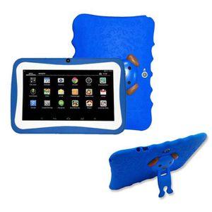 TABLETTE TACTILE 7 pouces Quad Core HD Tablet pour enfants Android