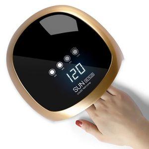 GEL UV ONGLES 48W LED UV Nail Gel Durcissement Lampe Nail Gel Sè
