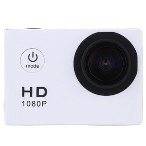 CAMÉRA SPORT HF Waterproof Full HD 1080P Action Sports Caméra D