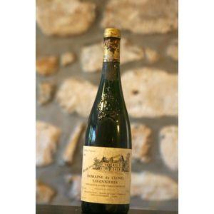 VIN BLANC Domaine du Closel, Savennieres Vieilles Vignes 199