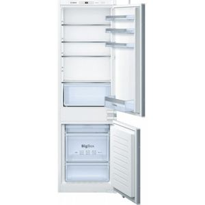 RÉFRIGÉRATEUR CLASSIQUE BOSCH KIN86VS30 -Réfrigérateur encastrable congél