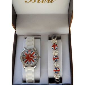 MONTRE COFFRET MONTRE ENFANT LONDON LONDRES SHAMBALLA UK