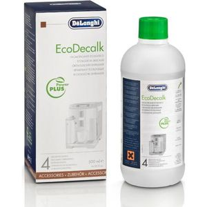 DÉTARTRANT Détartrant écologique ECODECALK 500ml - Delonghi -