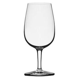 Verre à vin 24 Verres de dégustation INAO - Verre transparent