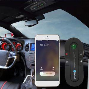 HAUT PARLEUR VOITURE Kit Bluetooth 3.0 voiture universel mains libres N