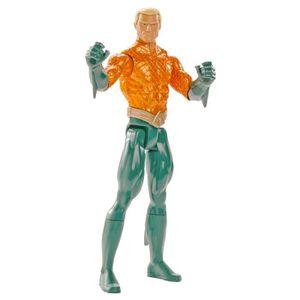 FIGURINE - PERSONNAGE Figurine Batman Unlimited 30 cm : Aquaman aille Un