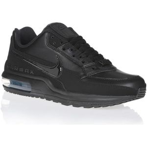 BASKET MULTISPORT NIKE Baskets Air Max Ltd 3 - Homme - Noir