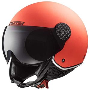 CASQUE MOTO SCOOTER Protections Casques Ls2 Of558 Sphere Lux