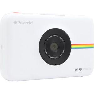 APP. PHOTO INSTANTANE Appareil photo Instantané Polaroid Snap Touch Blan