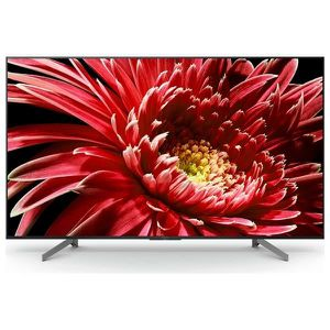 Téléviseur LED TV INTELLIGENTE SONY KD85XG8596 85