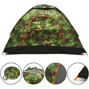 TENTE DE CAMPING Tente De Camping Instant Pop UP Automatique Pour 1