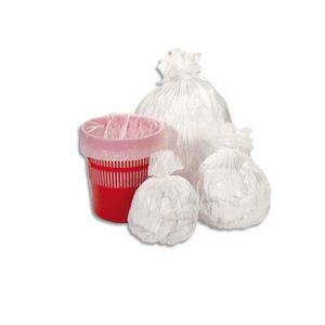 SAC POUBELLE Boite de 1000 sacs poubelle plastique 10 litres…