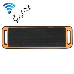 ENCEINTE NOMADE Enceinte Bluetooth d'intérieur Portable stéréo san