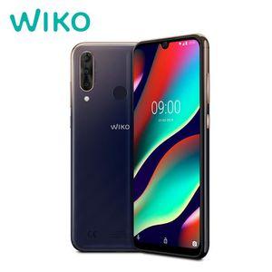 SMARTPHONE Wiko View 3 Pro 6+128Go Nightfall