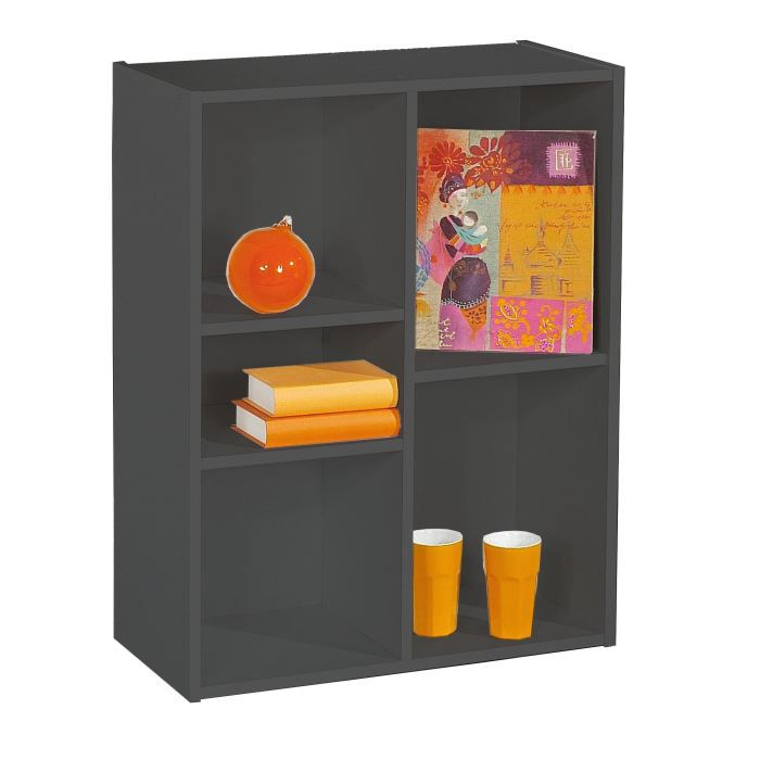 Cubes cases etag res de rangement achat vente for Meuble cube 6 cases