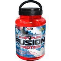Whey Pure Fusion (1 kg) Amix Nutrition Parfum c…