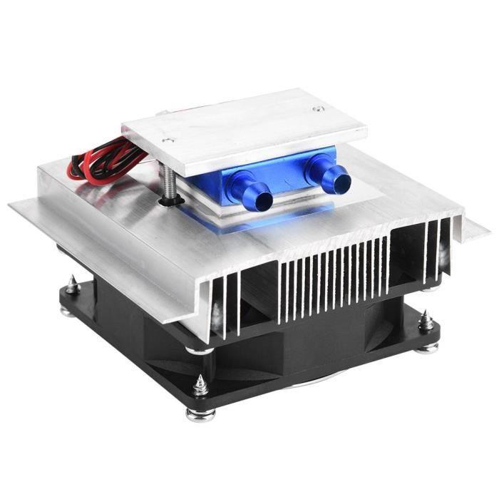 Module de réfrigération de semi-conducteur thermoélectrique de mini module 15L-OHL
