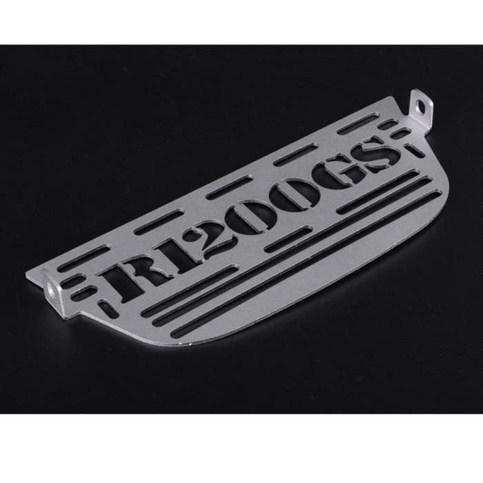 Couvercle de protection du refroidisseur de radiateur pour BMW R1200GS, accessoires de moto, pièces détachées pour BMW [8D410F1]