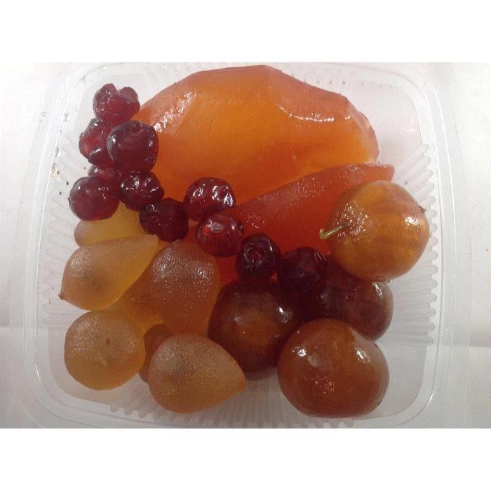 ASSORTIMENT DE FRUITS CONFITS 1 KG