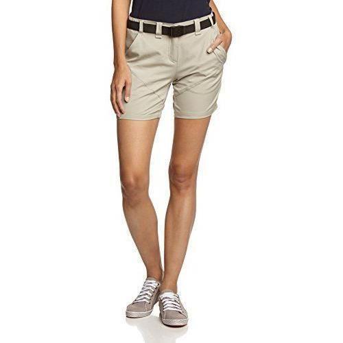 Northland Professional pro mount sTR short pour femme à manches longues Beige taupe 46C - 02-06739_8_46C