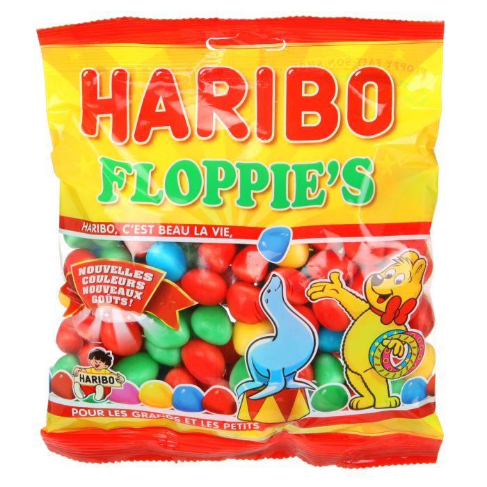 HARIBO Floppy 250g