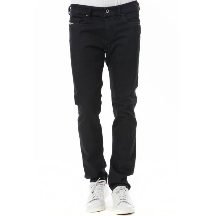 Jeans Buster Diesel Bleu Brut