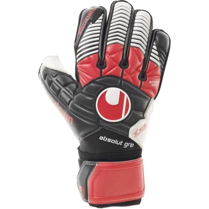 Gants de gardien Uhlsport Eliminator Absolutgrip