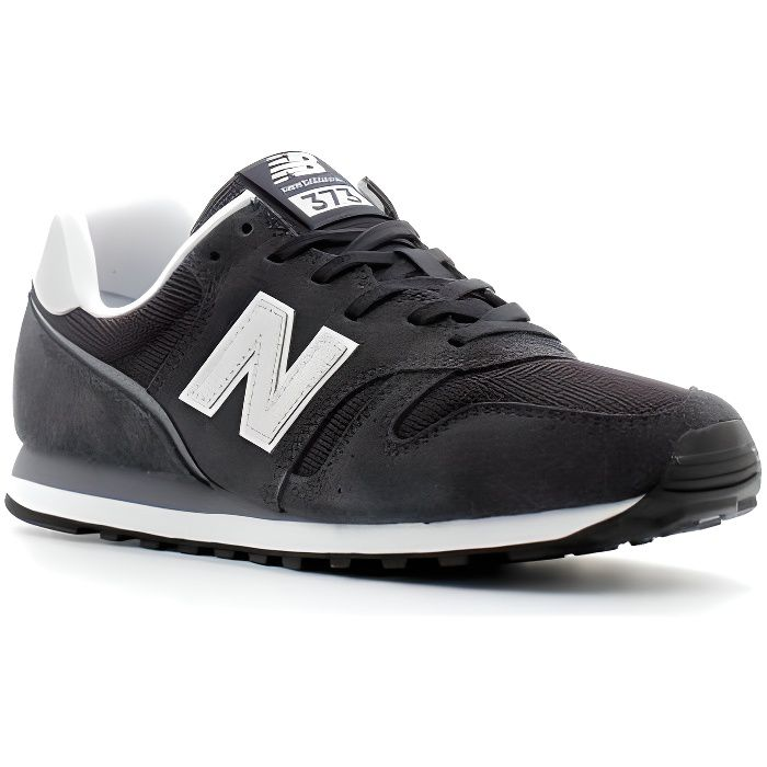BASKET - NEW BALANCE - ML373 CC2 bleu