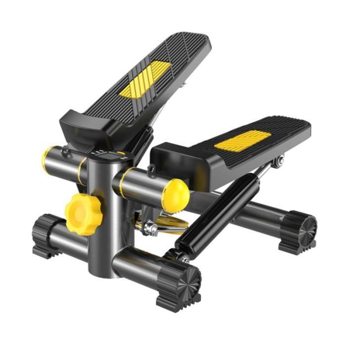 1 Ensemble Professionnel Accoudoirs Escalier Stepper Machine d'exercice tapis de course fitness - musculation