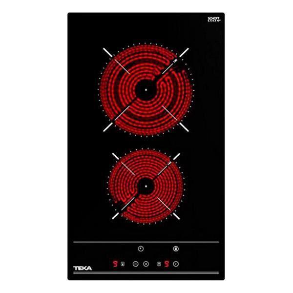 Plaque à Induction Teka TZC32320 30 cm (2 Zones de cuisson)