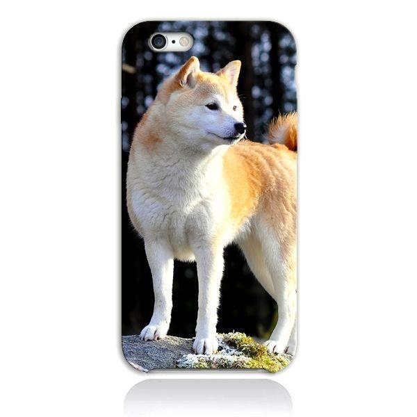 Coque iPhone 6S Plus - Akita Inu - Animaux - Cdiscount Téléphonie