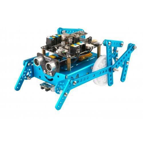 MÉCANIQUE - ÉLECTRIQUE.  Makeblock MBot Robot Educatif Mbot 6 pièces Bluetoo