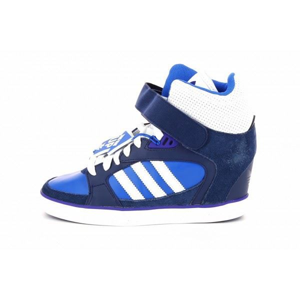 adidas chaussures basket adidas femme compens e. Black Bedroom Furniture Sets. Home Design Ideas