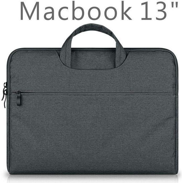 Nylon Laptop Sleeve Notebook Tasche Pouch für Macbook Air 11 13 12 15 Pro 13,3