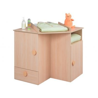 Dimension table a langer d angle table de lit - Table a langer pour baignoire d angle ...